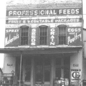 The Old Feed Store