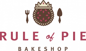 Rule Of Pie